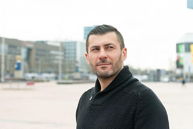 De filosofie van BMS Security: Wie is Bulent Dogan en waar staat zijn bedrijf voor - Beveiligingsbedrijf BMS Security