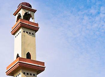 Ramadan en wat zijn de verplichtingen van de werkgever tijdens de ramadan? Beveiligingsbedrijf BMS Security
